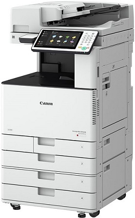imageRUNNER Advance C3525i (1493C006) liebherr c 3525 white