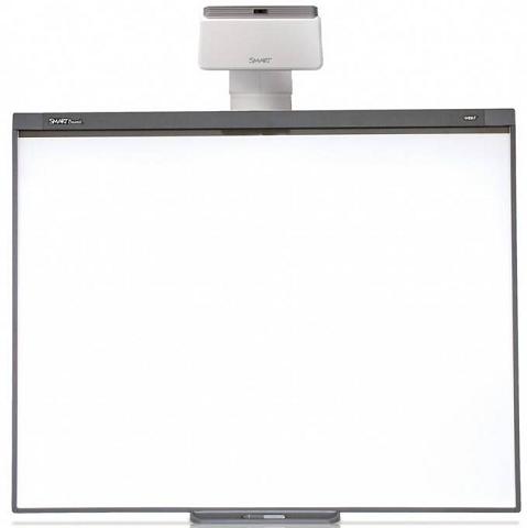 Купить Интерактивный комплект SMART Board SB480iv5 в официальном интернет-магазине оргтехники, банковского и полиграфического оборудования. Выгодные цены на широкий ассортимент оргтехники, банковского оборудования и полиграфического оборудования. Быстрая доставка по всей стране