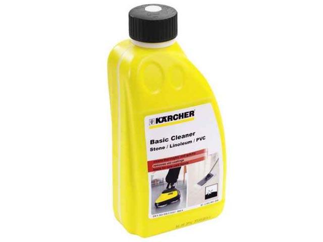 Karcher Средство для ухода за камнем и линолеумом Компания ForOffice 490.000