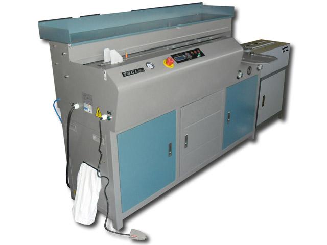 Купить Термоклеевая машина Vektor T8CL Fullar в официальном интернет-магазине оргтехники, банковского и полиграфического оборудования. Выгодные цены на широкий ассортимент оргтехники, банковского оборудования и полиграфического оборудования. Быстрая доставка по всей стране