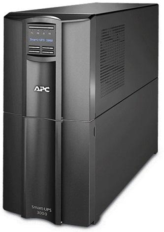 APC Smart-UPS 3000VA/2700W (SMT3000I)