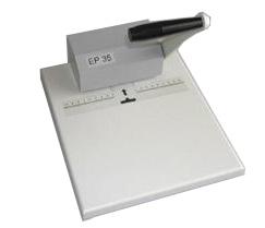 Cyklos EP 35 устройство для вырубки евроотверстия Компания ForOffice 5836.000