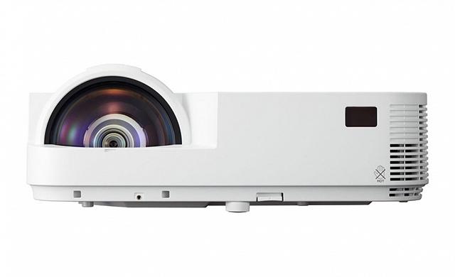 Купить Проектор NEC M303WS (M303WSG) в официальном интернет-магазине оргтехники, банковского и полиграфического оборудования. Выгодные цены на широкий ассортимент оргтехники, банковского оборудования и полиграфического оборудования. Быстрая доставка по всей стране
