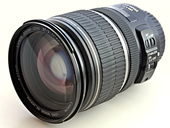 EF-S 17-55mm f/2.8 IS USM объектив canon ef s 17 55 f 2 8 is usm