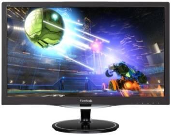 23.6 Viewsonic VX2457-MHD LED Black (VS16263)