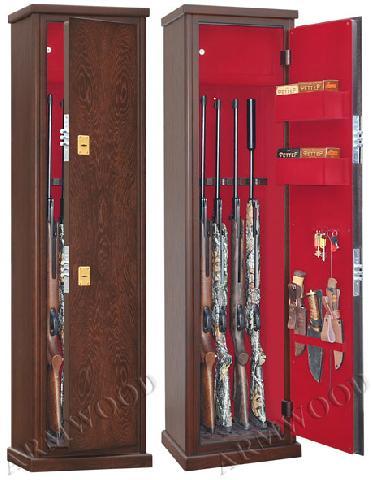 Оружейный сейф Armwood 55.074 Flock