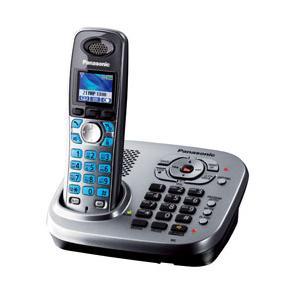 Радиотелефон_Panasonic KX-TG 8041 RUM