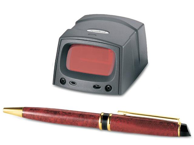 Стационарный сканер штрих-кода_Symbol MS-1204FZY-I000R 1D RS-232 Компания ForOffice 11312.000