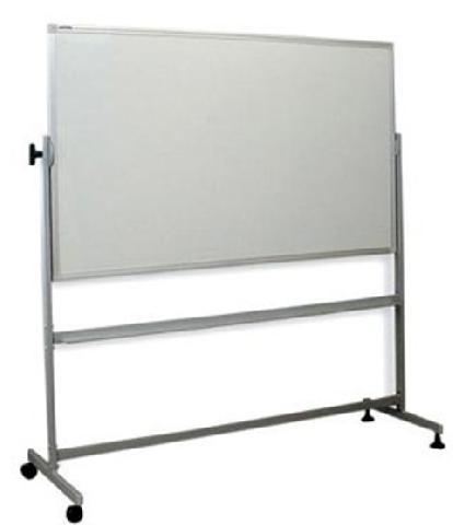 Меловая доска_Маркерно-меловая поворотная доска BoardSYS 150 х 100 см Компания ForOffice 9408.000