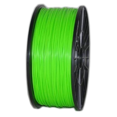 Пластик ABS ярко-зеленый Компания ForOffice 1000.000