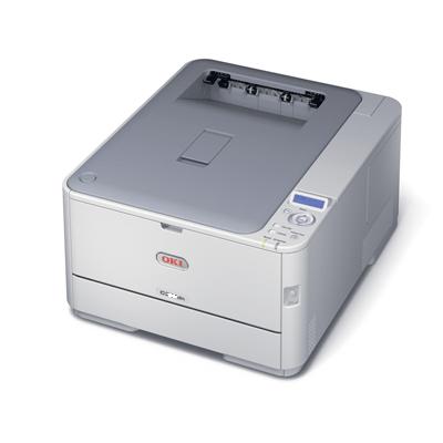 OKI C332DN-EURO (46403102)