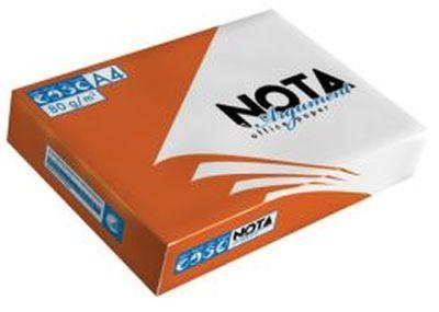 Бумага Nota A4, 80г/м², яркость ISO 97%, 500 листов Компания ForOffice 153.000