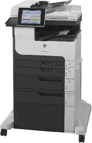 HP LaserJet Enterprise 700 MFP M725f (CF067A) принтер hp color laserjet enterprise m652dn