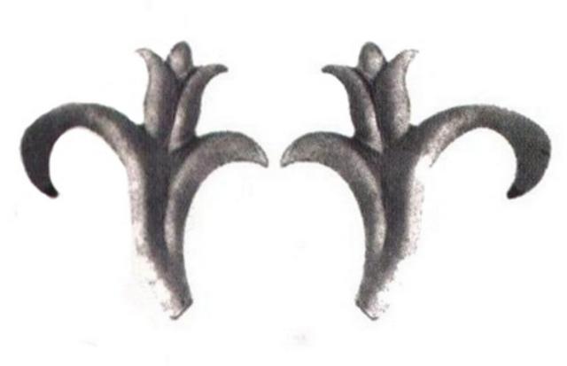 CY-M017 blacksmith cy m085
