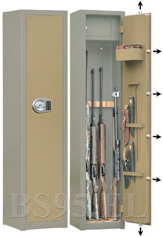 Gunsafe BS95 EL