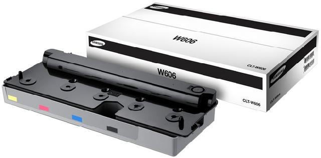 Контейнер для отработанного тонера Samsung CLT-W606