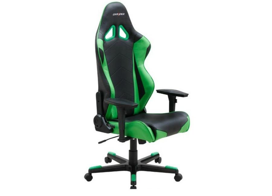 все цены на  Игровое компьютерное кресло DXRacer OH/RE0/NE  онлайн
