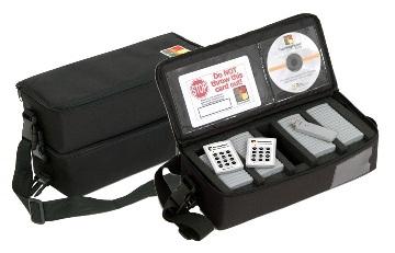 Кейс RF 30 для интерактивных пультов (32 пульта) кейс для микшерных пультов thon mixcase soundcr si performer 2