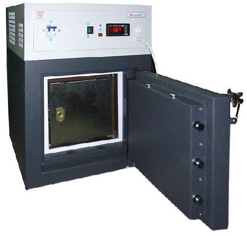 Сейф-холодильник_Valberg ЭкспОТ-НТ.3/25 Компания ForOffice 284999.000