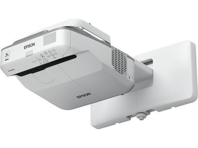 EB-685W (V11H744040) объективы для проектора epson среднефокусный объектив для серии eb z8000 v12h00