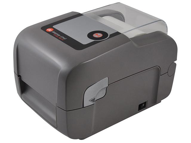 Принтер этикеток_Datamax E-4205A (TT) термотрансферный с ножом