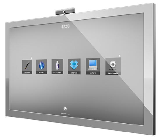 Интерактивная панель_Flipbox 55 Компания ForOffice 231000.000