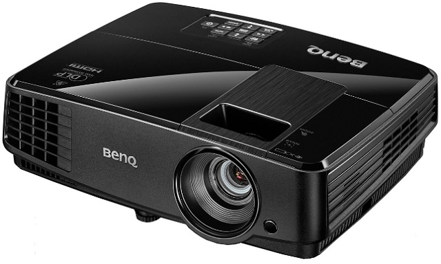 BenQ MS506 benq benq gp30 ультрапортативный черный