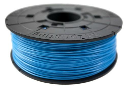 Пластик ABS XYZ RF10XXEU01F голубой