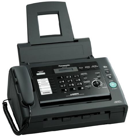 Факс Panasonic KX-FL423RUB KX-FL423RUB