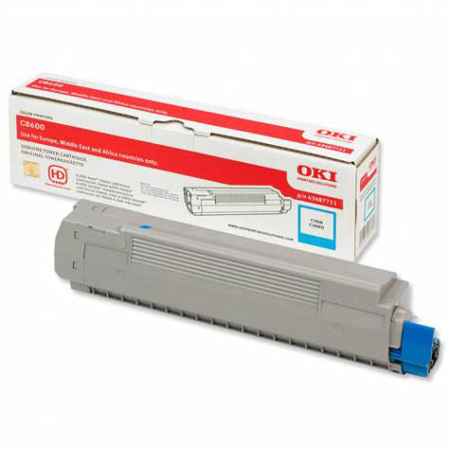 Тонер-картридж TONER-C801/C821-M-NEU (44643002 / 44643006) 4 pack high quality toner cartridge oki c801 c810 c821 c830 mc860 c861 color full compatible 4406412 4406411 4406410 4406409