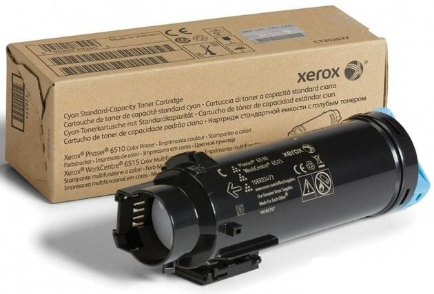 Тонер-картридж Xerox 106R03481