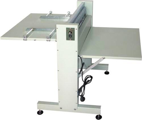 Биговщик-перфоратор Paperfox R-760AV