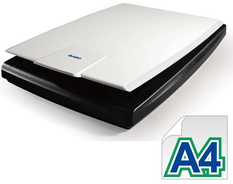 Сканер Avision FB 1000N 000-0793-02G