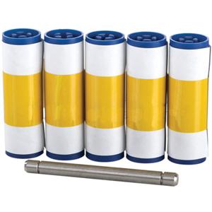 Комплект для чистки роликов принтера  Magicard Cleaning Kit R Rio/En+