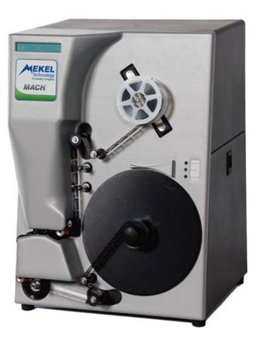 Купить Сканер Mekel Mach IV в официальном интернет-магазине оргтехники, банковского и полиграфического оборудования. Выгодные цены на широкий ассортимент оргтехники, банковского оборудования и полиграфического оборудования. Быстрая доставка по всей стране