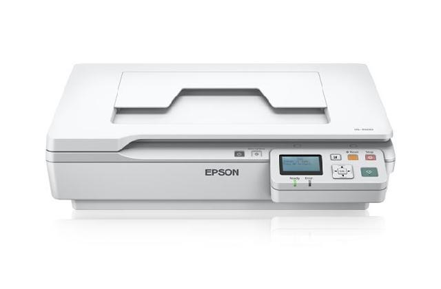 WorkForce DS-5500N