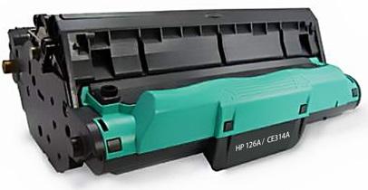 Фотобарабан HP 126A CE314A барабан hp 126a ce314a для laserjet cp1025 cp1025nw ce314a
