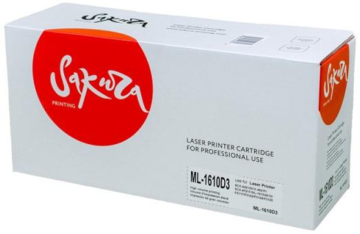 Картридж   ML1610D3
