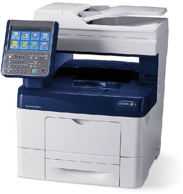Название WorkCentre 6655iX + Russian NatKit Производитель Xerox 1