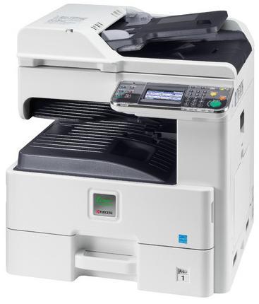 Kyocera FS-6525MFP мфу kyocera fs 1120mfp ч б а4 20ppm с автоподатчиком