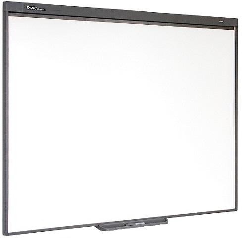 Интерактивная доска SMART Board SB480 с Notebook 15