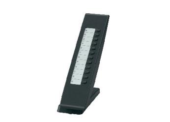 Системный телефон_Дополнительная консоль Panasonic KX-NT303X-B Компания ForOffice 1645.000