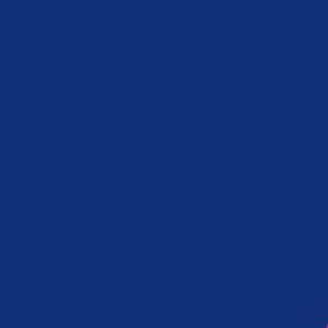 Пленка для термопереноса на ткань темно-синяя 505