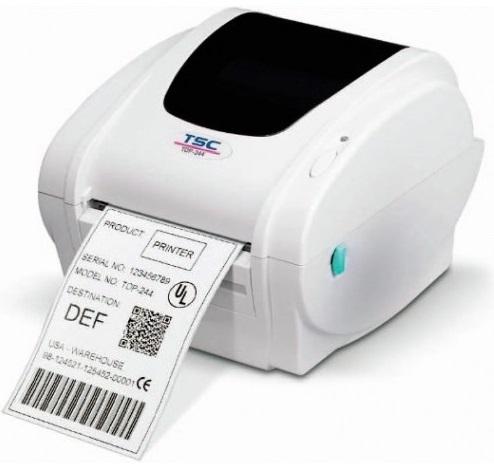 Купить Принтер этикеток TSC TDP-244 (светлый) PSU в официальном интернет-магазине оргтехники, банковского и полиграфического оборудования. Выгодные цены на широкий ассортимент оргтехники, банковского оборудования и полиграфического оборудования. Быстрая доставка по всей стране