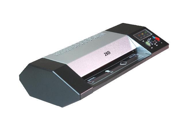 Купить Пакетный ламинатор FGK 260i в официальном интернет-магазине оргтехники, банковского и полиграфического оборудования. Выгодные цены на широкий ассортимент оргтехники, банковского оборудования и полиграфического оборудования. Быстрая доставка по всей стране