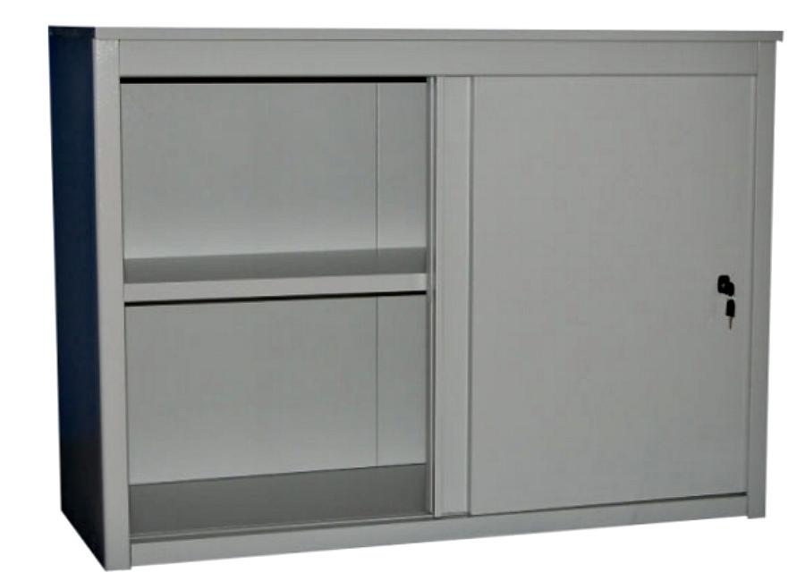 Металлический шкаф-купе ALS 8896