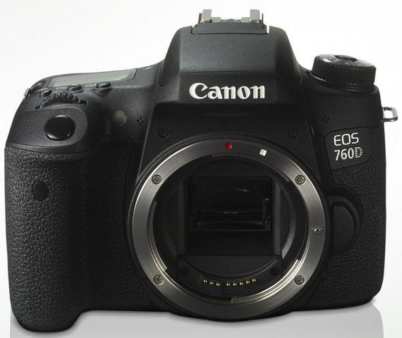 Купить Зеркальный фотоаппарат Canon EOS 760D Body в официальном интернет-магазине оргтехники, банковского и полиграфического оборудования. Выгодные цены на широкий ассортимент оргтехники, банковского оборудования и полиграфического оборудования. Быстрая доставка по всей стране