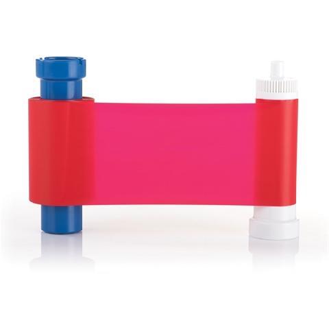 Монохромная лента для принтеров, красная Magicard MA1000 Color
