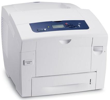 Принтер_ColorQube 8580N (CQ8580N)