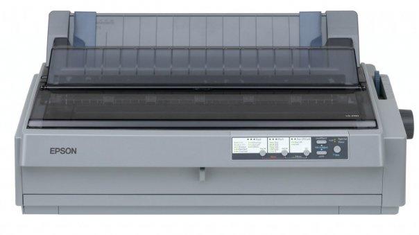 Принтер Epson LQ-2190 (C11CA92001)